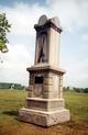 151st Pennsylvania Infantry Monument