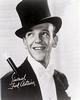 Profile photo:  Fred Astaire