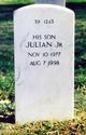 Julian Bartley, Sr