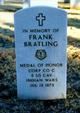 Frank Bratling