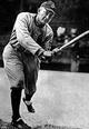 Profile photo:  Ty Cobb