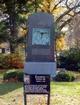 Photo of  Collinwood School Fire Memorial