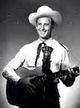 "Profile photo:  Lloyd ""Cowboy"" Copas"