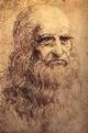 Profile photo:  Leonardo da Vinci