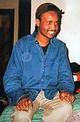Profile photo:  Amadou Bailo Diallo