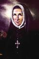 "Saint Rose Philippine ""Mother Duchesne"" Duchesne"