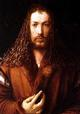Profile photo:  Albrecht Durer