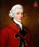 Profile photo: Sir Robert Eden Bart Baronet