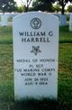 William George Harrell
