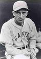 Profile photo:  Carl Hubbell