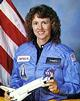 Profile photo:  Christa McAuliffe
