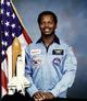 Profile photo: Dr Ronald Erwin McNair