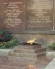 Profile photo:  Tomb of the Unknown Soldier (Sebastopol)