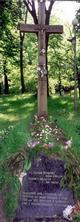 Profile photo:  Ukrainian Civil War Student Memorial