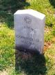 Confederate Soldier Unknown