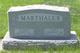 Charles M. Marthaler
