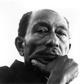 Profile photo:  Anwar al-Sadat