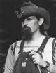 "Profile photo:  Ronald C. ""Pigpen"" McKernan"