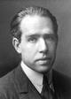 Profile photo:  Niels Bohr