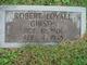 Robert Loyall Gibson