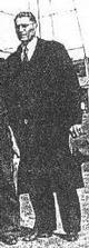 Albert F. Green