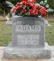 Lora Earl Adams