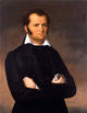 Profile photo:  Jim Bowie