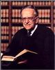 Profile photo:  Harry A. Blackmun