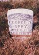 George Dewey Spry