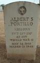 Profile photo:  Albert S. Portillo