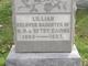 Lillian Cairns