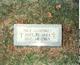 Inez Logan <I>Hill</I> Mahoney