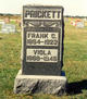 Viola <I>Winebrenner</I> Prickett