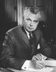 Profile photo:  John George Diefenbaker