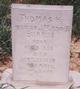 Thomas H Burrus
