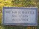 William H Harrell