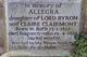 Allegra Byron