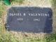 Daniel B. Valentine