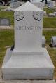 Profile photo:  Benjamin. F. Addington