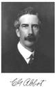 Profile photo:  Charles Greeley Abbot