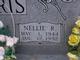 Nellie Ruth <I>Robinson</I> Morris