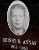 Johnny Reed Annas