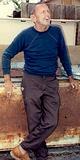 Profile photo:  Bill E Duran