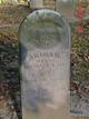 Profile photo:  Abigail <I>Hoose</I> Day