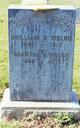 Martha A. Welch