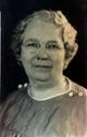 Profile photo:  Annie Lou <I>Smith</I> Avery
