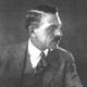 "Profile photo:  William Herbert ""Buck"" Dunton"