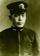 Lieut Michio Kobayashi