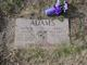 Arthur Grady Adams