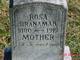 Rosa <I>Moore</I> Branaman